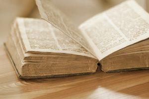 【一般講章】敬虔操練(七):小組(約翰福音13章34至35節)