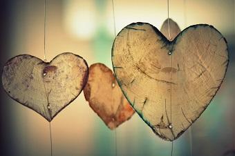在衝突中遇見愛——2018踏上醫治與和解的冬日旅程