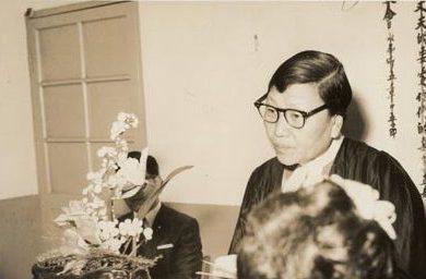 Read more about the article 跟上帝談條件的奇女子——台灣第一位女牧師李幫助