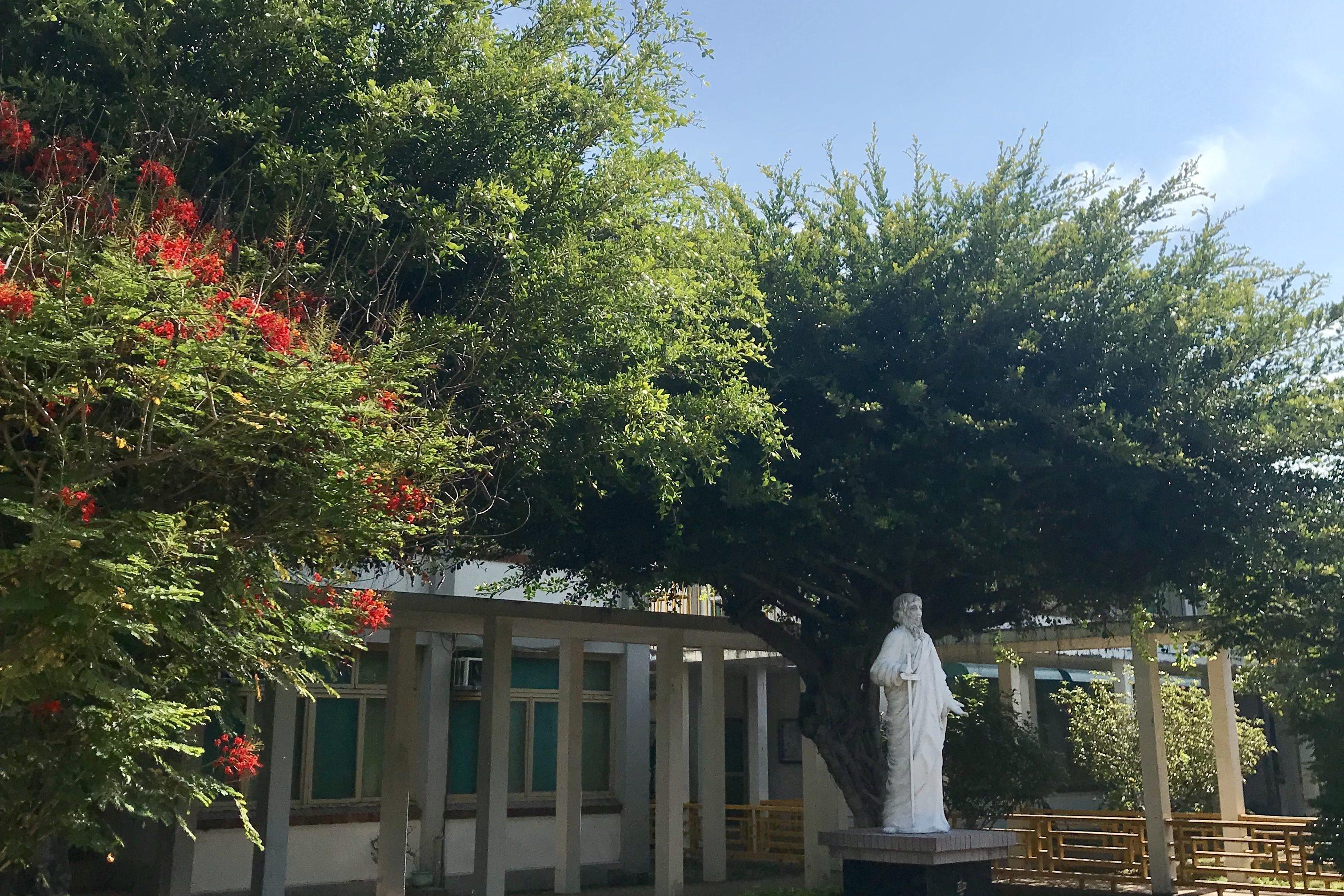 為祂留一個位置:2018初夏府城的女學 • 避靜之旅
