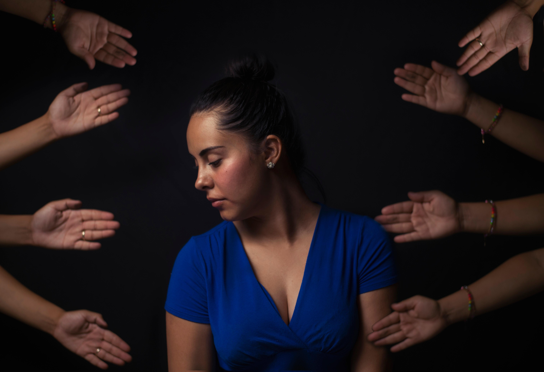【#MeToo的重量】從性騷擾防治法看婦女人權的全貌