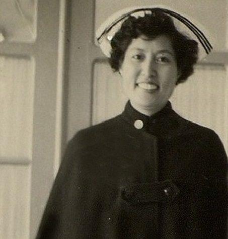 台灣護理界的傳奇人物——為正義而戰的鬥士 永遠的改革家陳翠玉